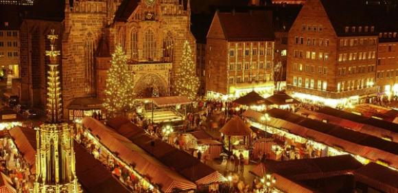 Nürnberger Christkindlmarkt